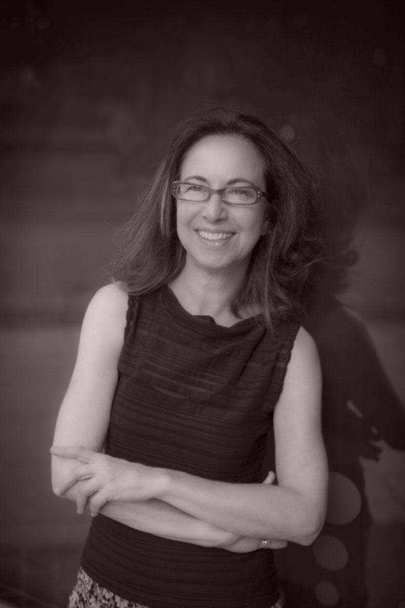 Tressa Berman, Ph.D.