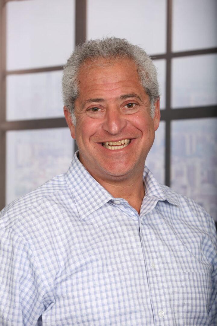 Brandon Koenig, President