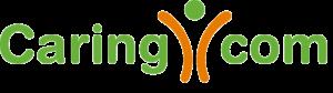 Caring dot com logo