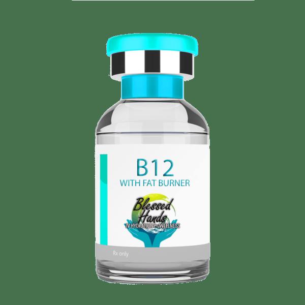 Fat Burner with B12