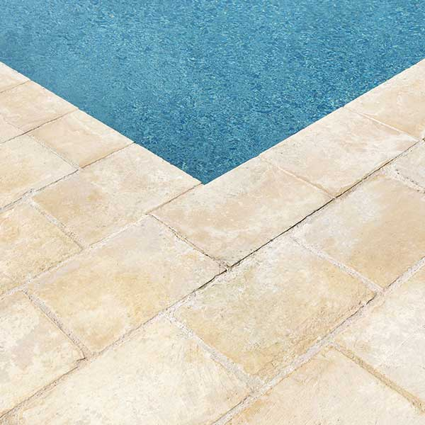 An image of pool paving in Adelaide
