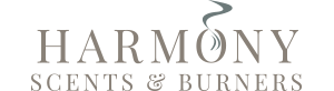 Harmony Scents & Burners