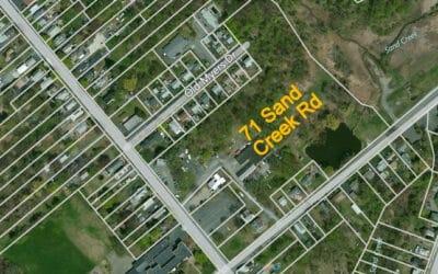 71 Sand Creek Rd. Albany, NY