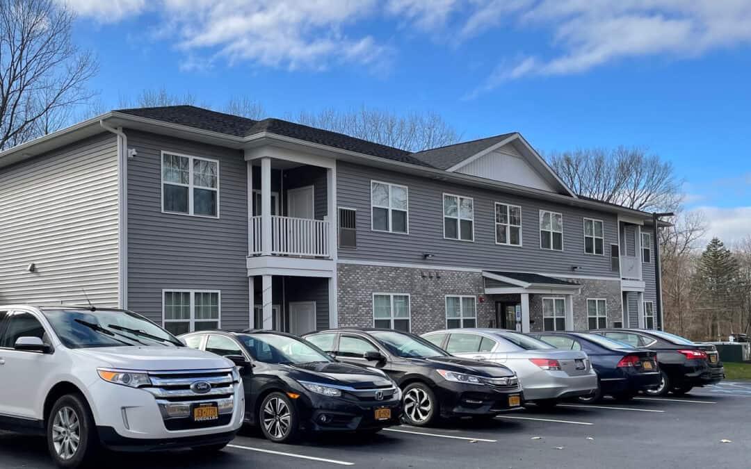 Fairway Woods – 171 Oakwood Ave  Troy, NY