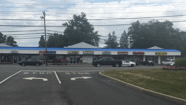 1593 Central Ave – Colonie, NY