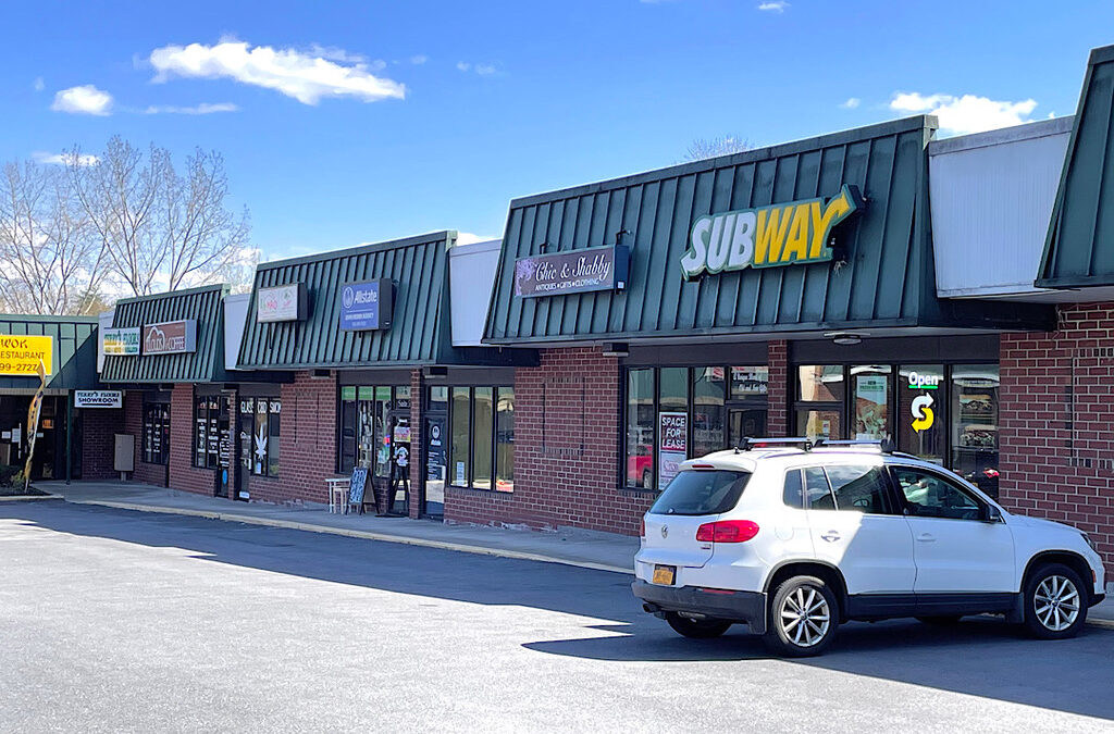 772 Route 50 – Burnt Hills, NY