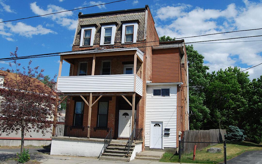 9 Watervliet Avenue – Albany, NY
