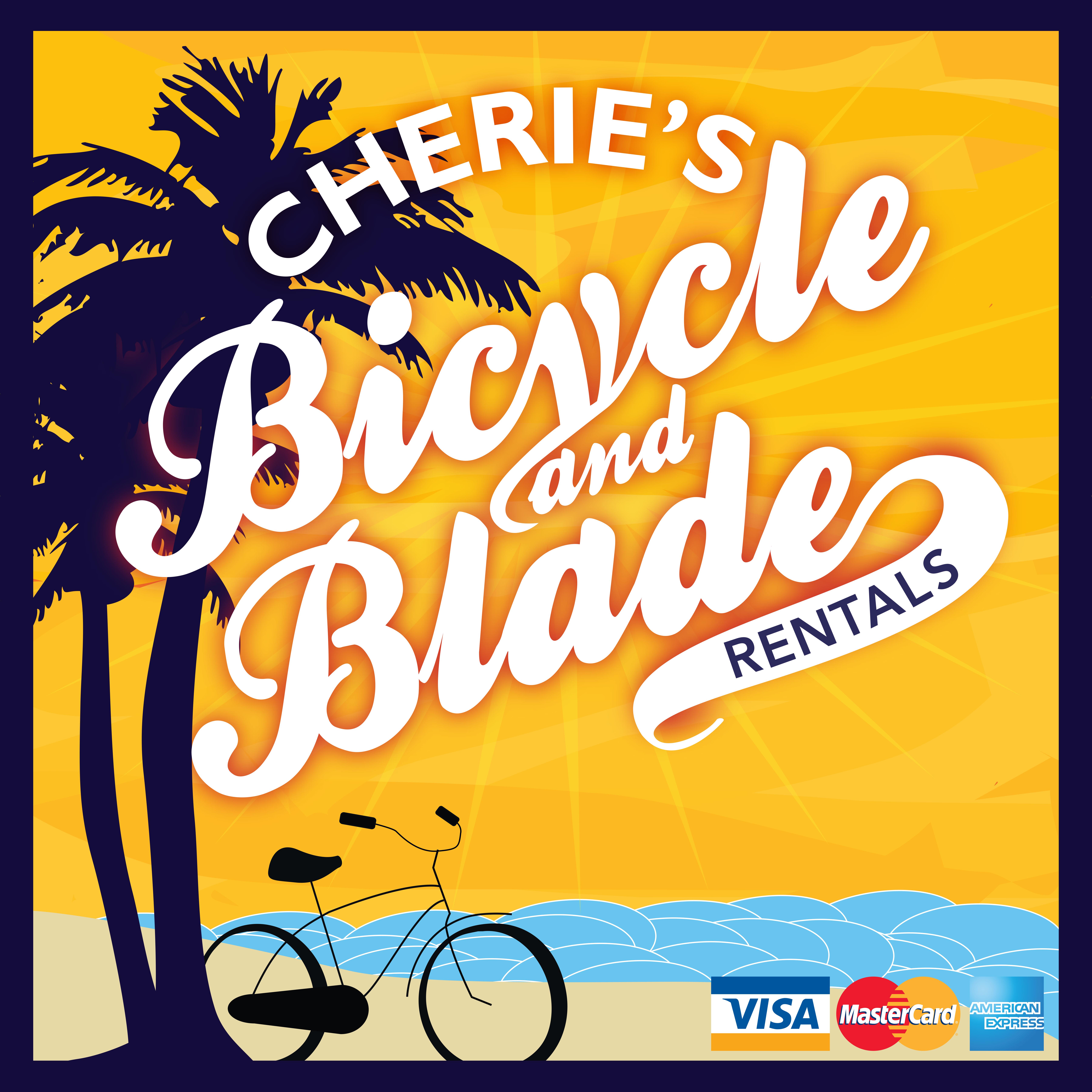 logo bike rental