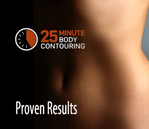 SculpSure 25 Minute Body Contouring