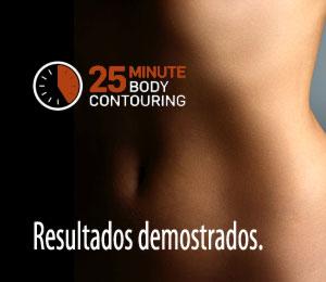 SculpSure 25 Minute Body Contouring