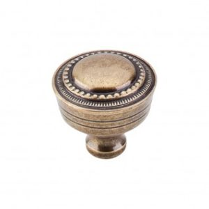 Contessa Knob 1 1/4 Inch - German Bronze