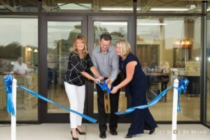 Sanders Home Center Grand Opening