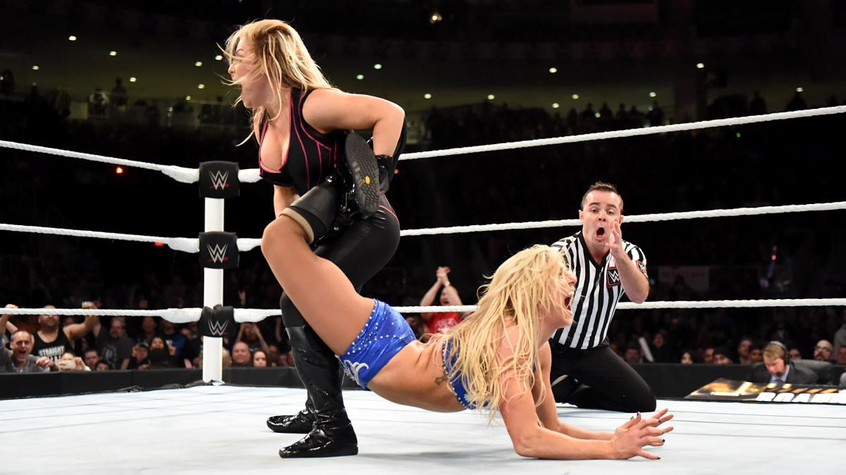 WWE Roadblock Review – 03/12/2016