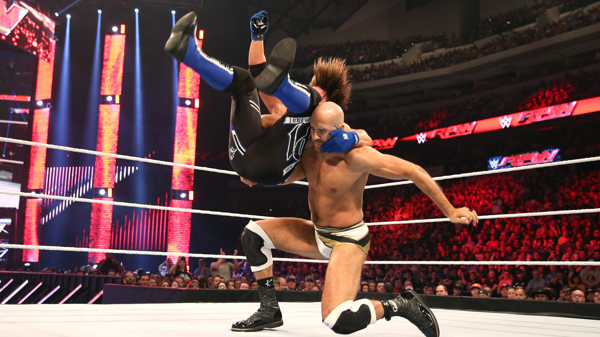 The WWE Week in Review – 4/3-4/9/16