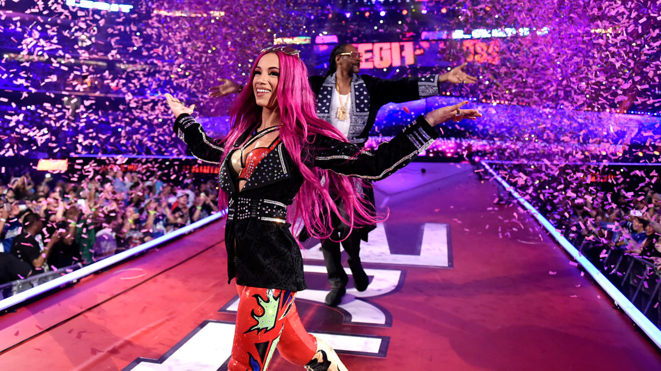 Wrestlemania 32 Review & Recap – 04/03/16