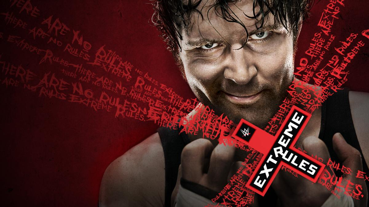 WWE Extreme Rules Predictions