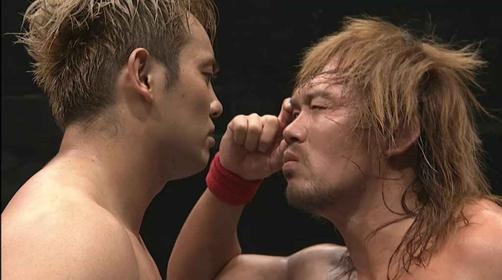 NJPW's Wrestling Dontaku – 05/03/2016
