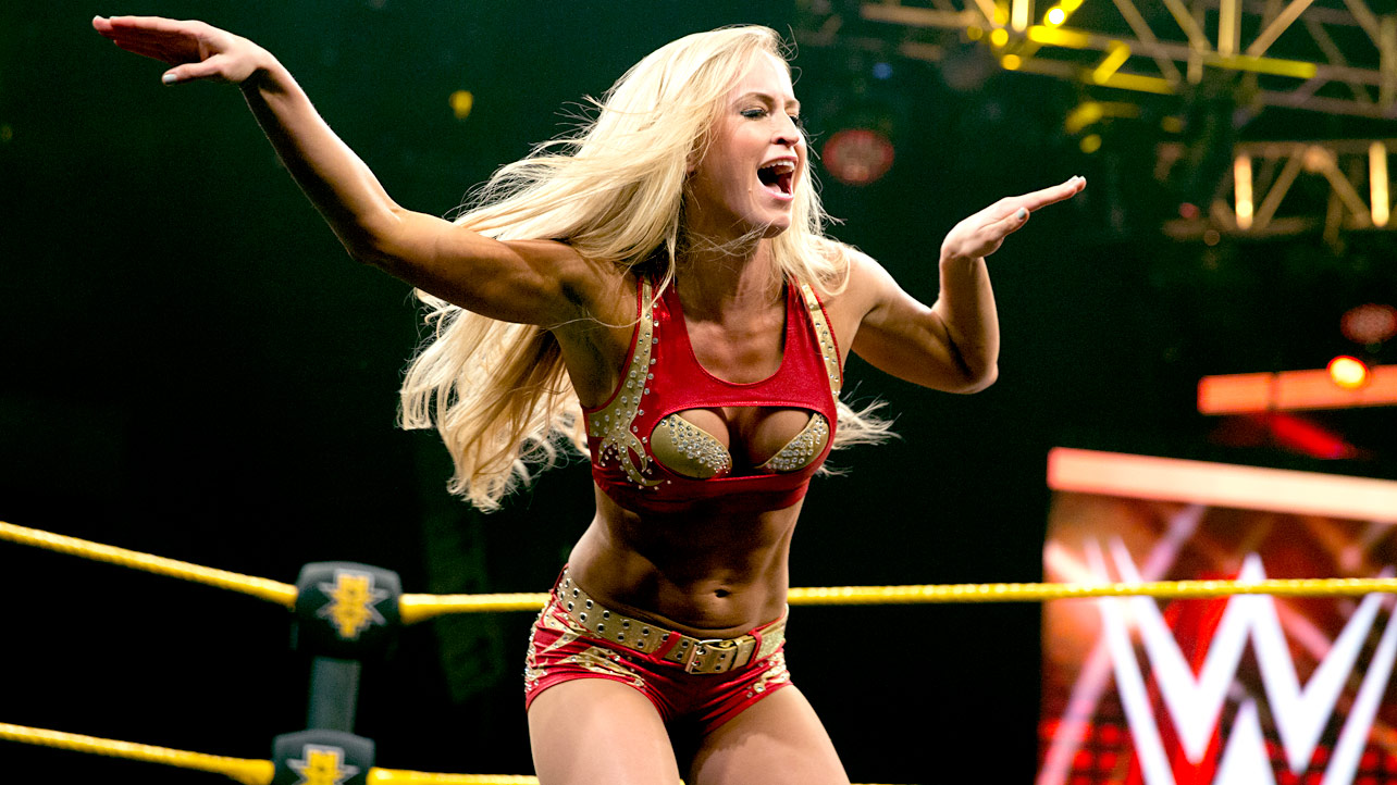 The Top Ten Matches & Top Five Moments of Summer Rae