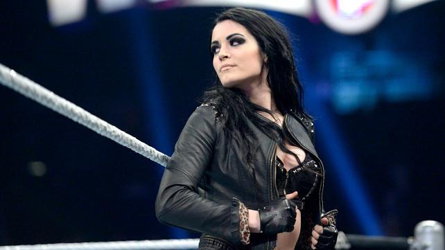 Paige's Downfall