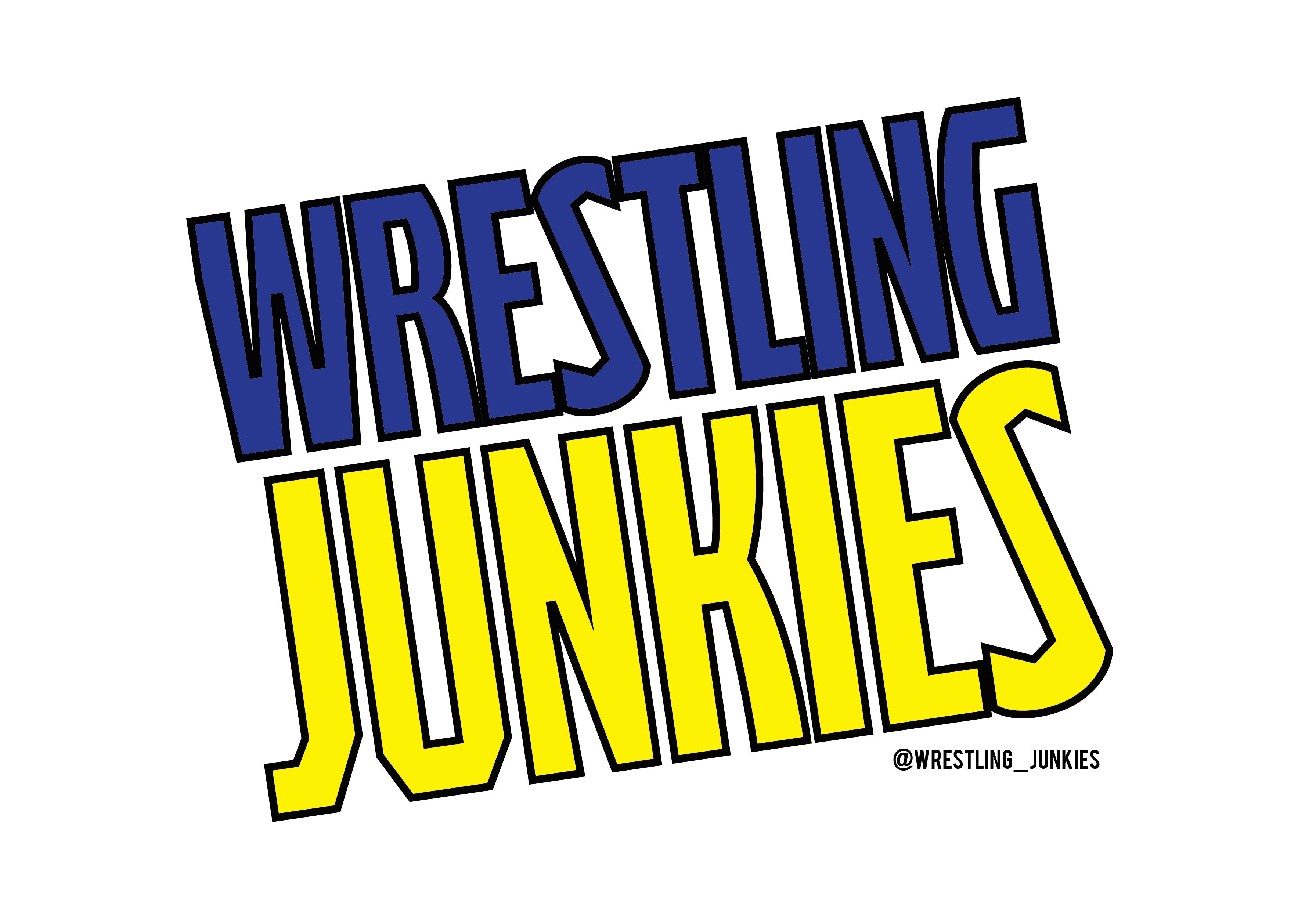 Wrestling Junkies Podcast Episode 13 – Is Wrestling Relevant?