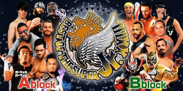 BEST OF THE SUPER Jr. XXIII Finals Results & Review