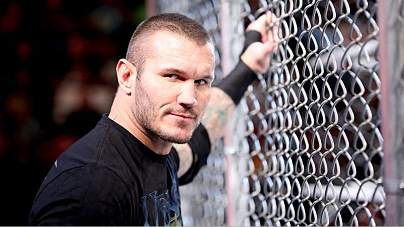 The Top Ten Matches of Randy Orton