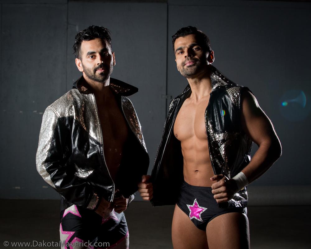 TWC Uncut & Uncensored w/ Gurv & Harv Sihra (The Bollywood Boyz) 7/10/16