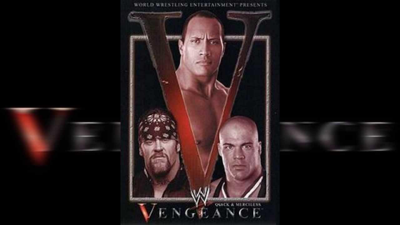 Vengeance 2002 Review
