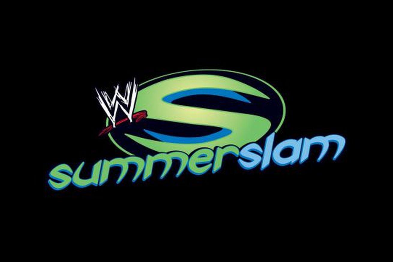 Summerslam 2002 Review