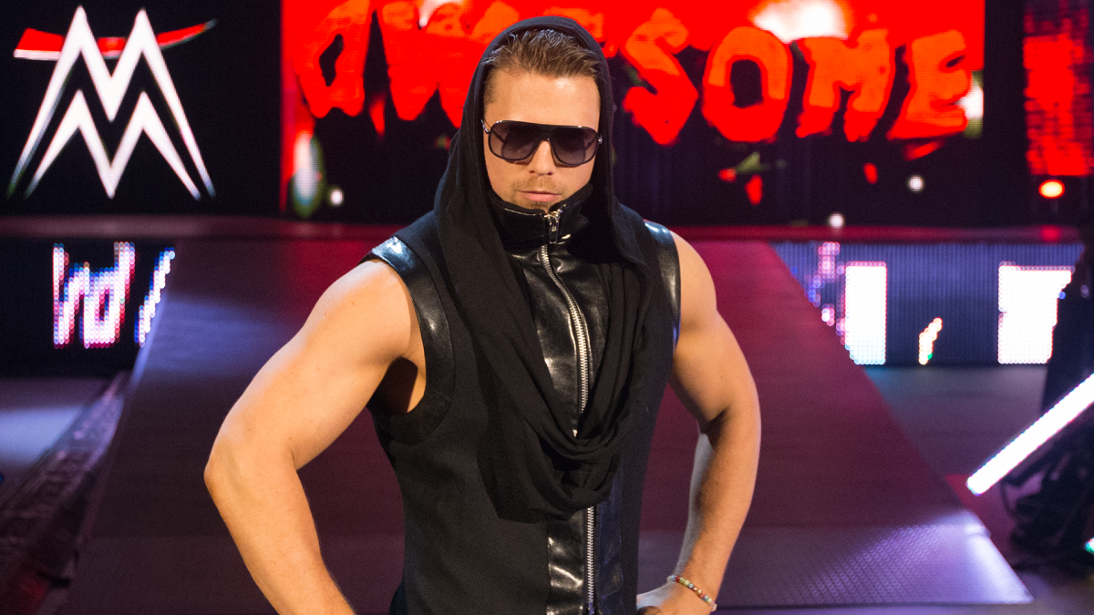 The Miz: He Actually Is Awesome