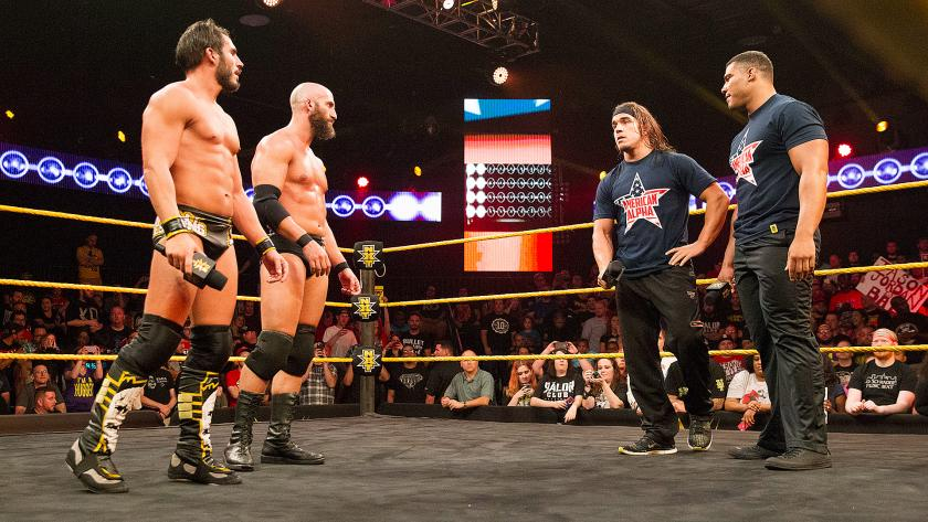 Post NXT Call-Ups: Where Do We Go From Here?