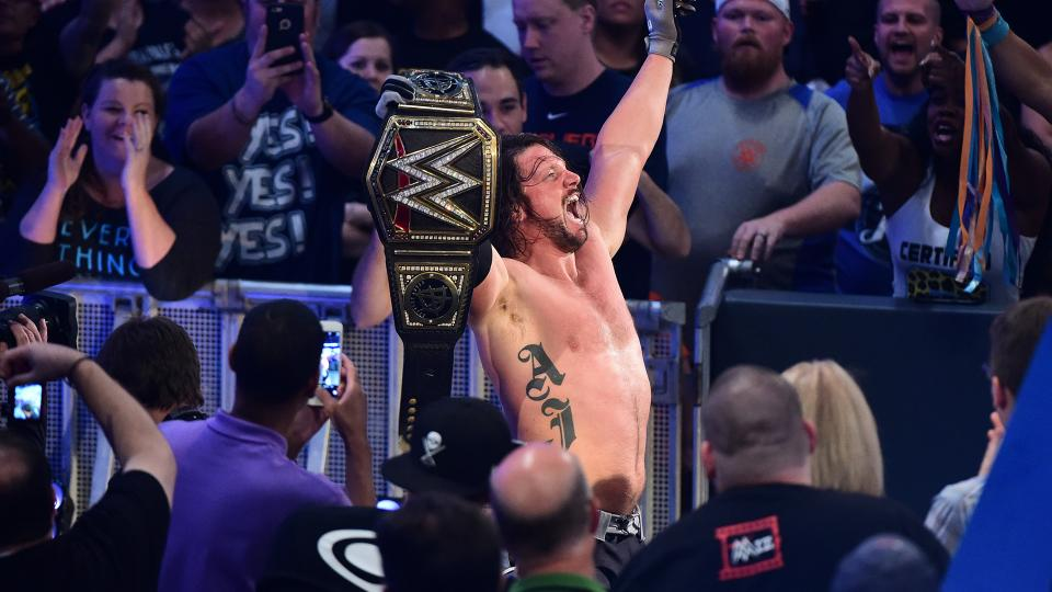 WWE Backlash: What It Means For Smackdown