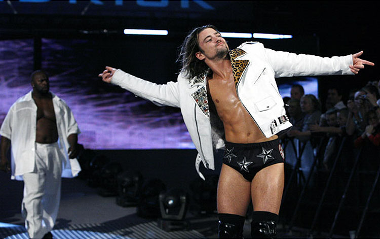 The Brian Kendrick: WWE's Biggest Missed Opportunity