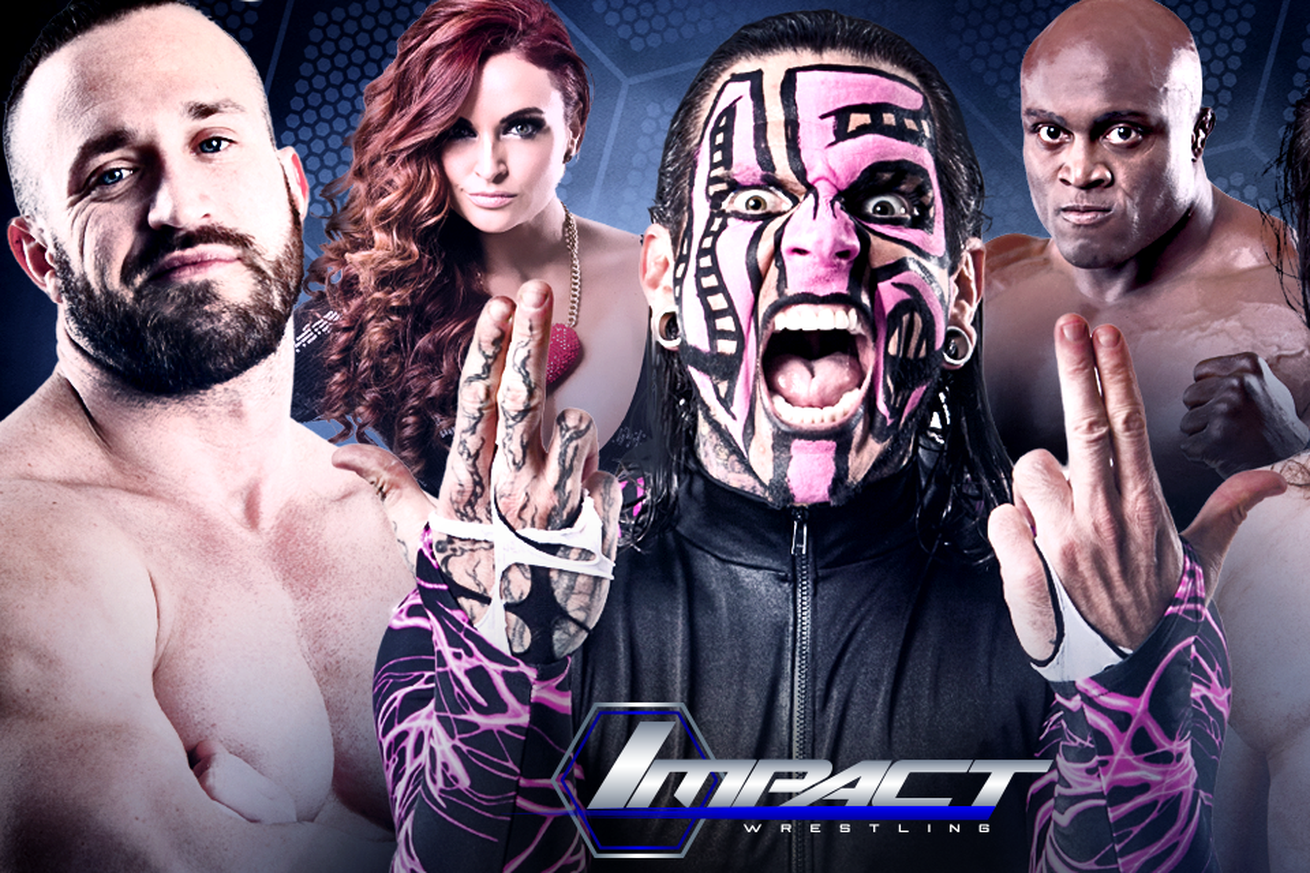 TNA: A Rare Opportunity at Redemption