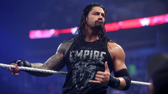 2016 PWI Top 500 with Roman Reigns as #1? Check out my list.