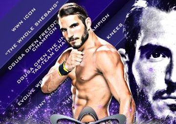 EVOLVE 68 Review 9/10/16