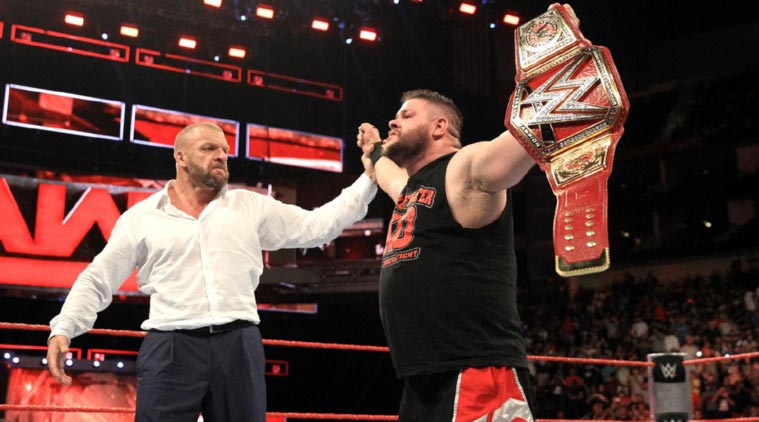 The Kevin Owens Show: Where Do We Go From Here?
