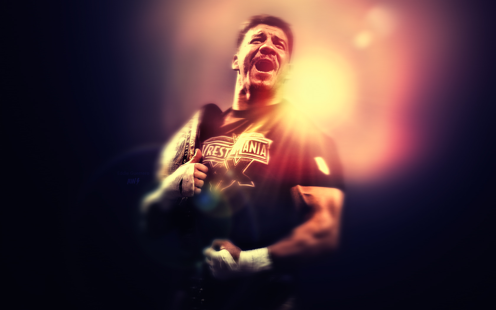 Eddie Guerrero: The Man Who Lied, Cheated, and Stole His Way Into Our Hearts