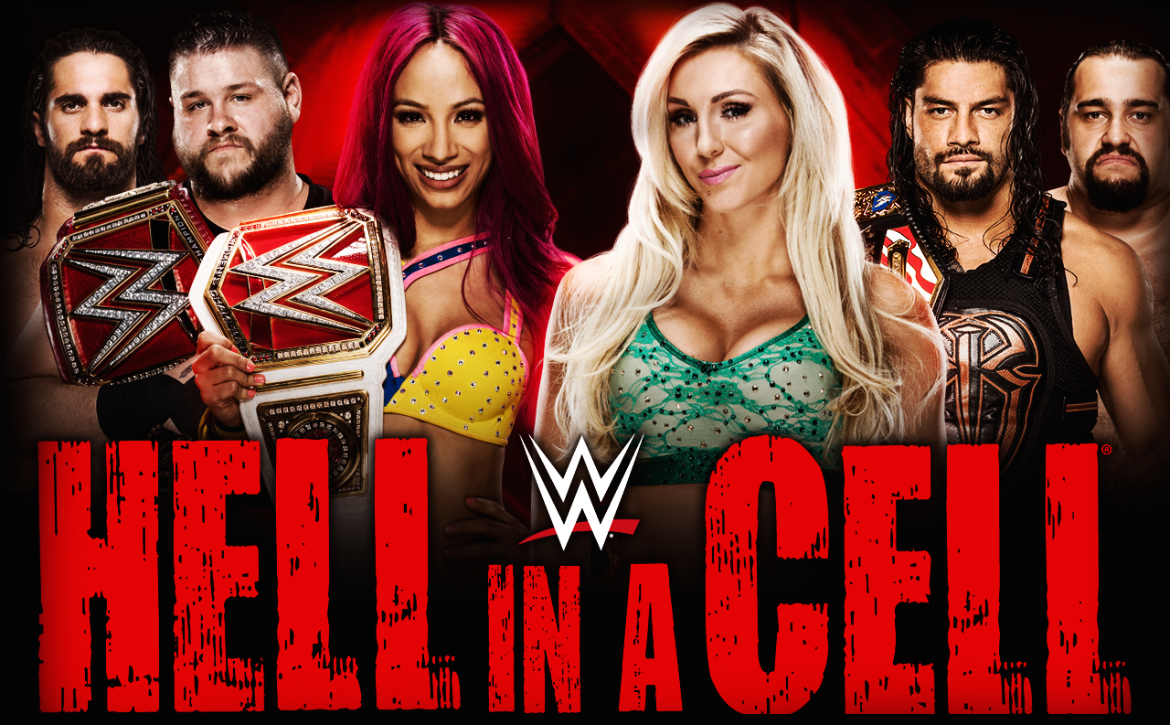 WWE Hell in a Cell Predictions