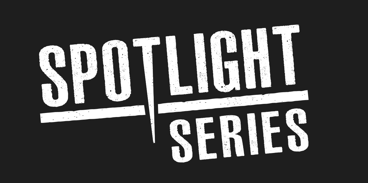 "The Spotlight Series #64: ""American Thunder"" Dicky Mayer"