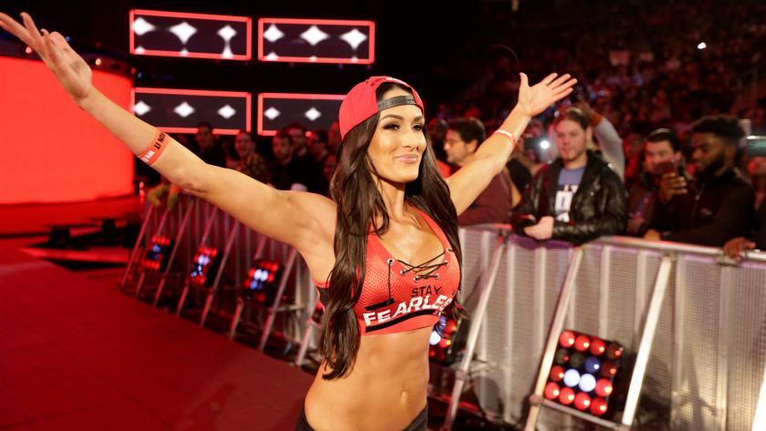 Who Attacked Nikki Bella?
