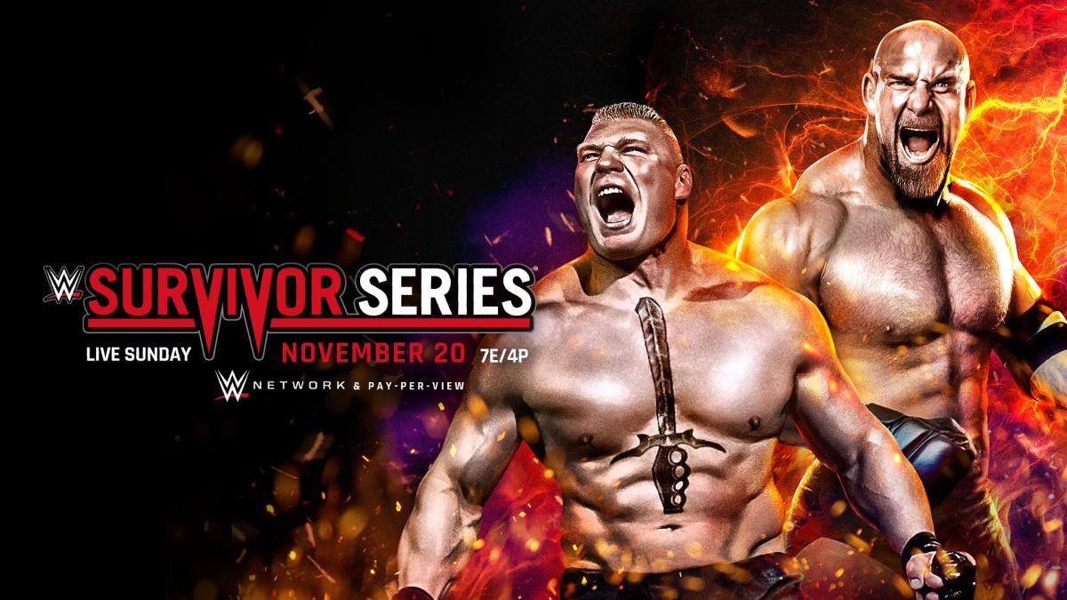 WWE Survivor Series Predictions