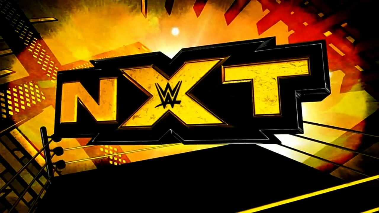 NXT Review 11/23/2016