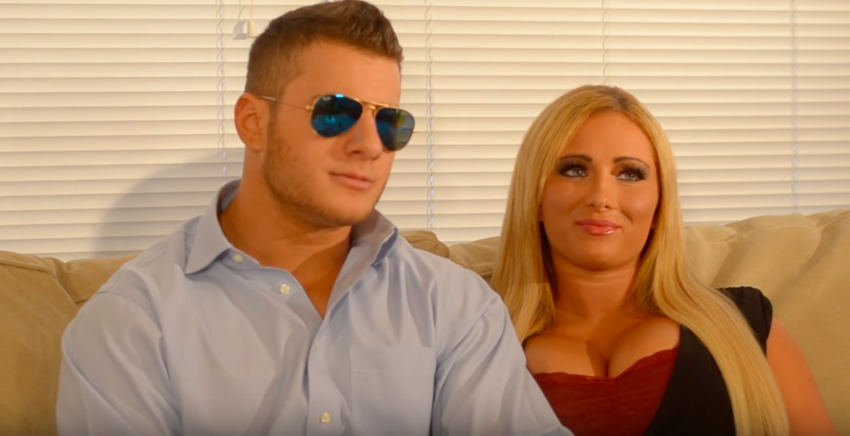 CZW Presents – Wrestlescope TV   We're Better Than You! – Introducing Maxwell Jacob Feinstein and Maria Manic
