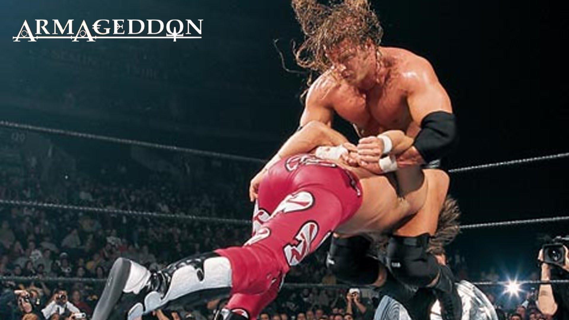 Armageddon 2002 Review