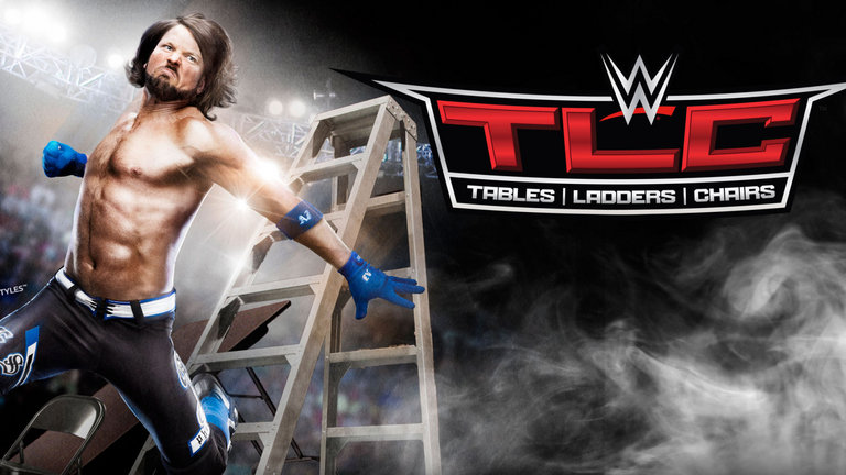 WWE TLC Predictions