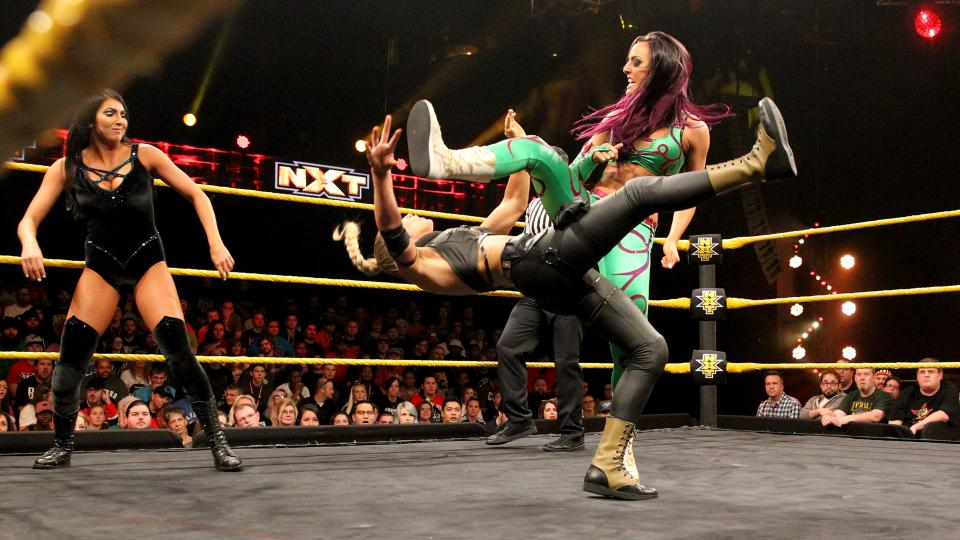 13 NXT Superstars Who Will Make An Impact In 2017