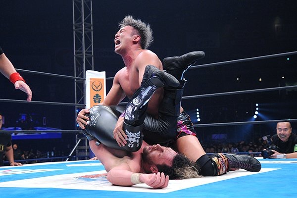Jordan's NJPW Wrestle Kingdom 11 Review
