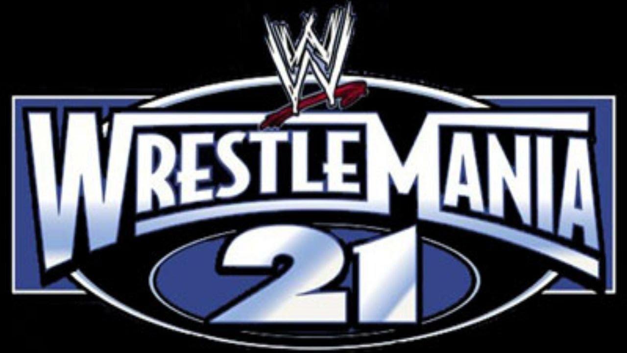 Wrestlemania 21 Review