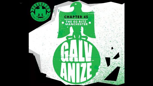 PROGRESS Chapter 45: Galvanize 3/19/2017 Review